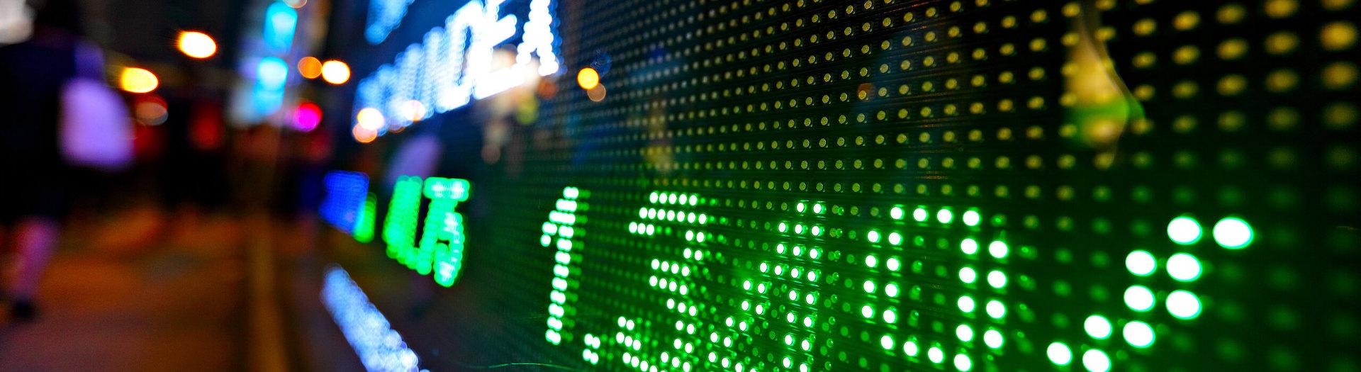 IFB-Mercados Financeiros
